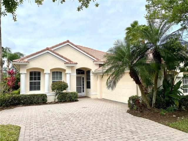 3730 NW Royal Oak Drive, Jensen Beach, FL 34957 (#RX-10620643) :: Ryan Jennings Group