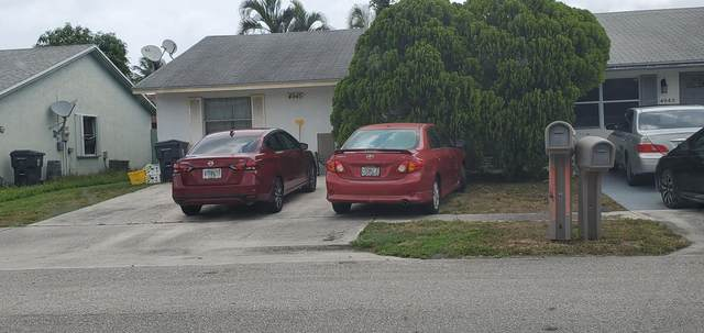 4945 Pimlico Court, West Palm Beach, FL 33415 (#RX-10620701) :: Ryan Jennings Group