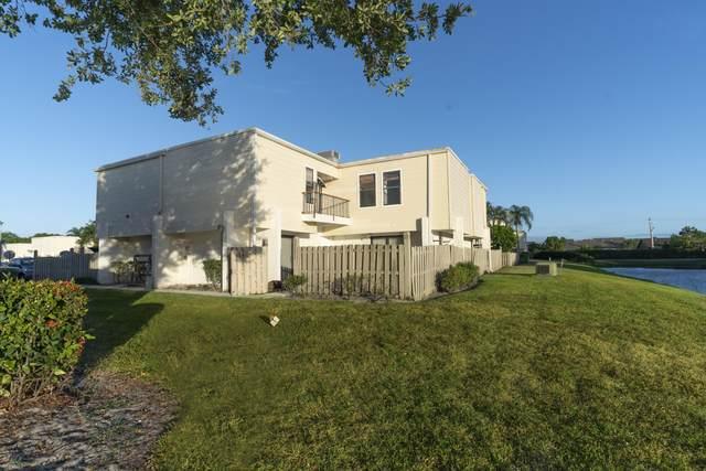 1602 Shaker Circle, Wellington, FL 33414 (#RX-10620720) :: Ryan Jennings Group