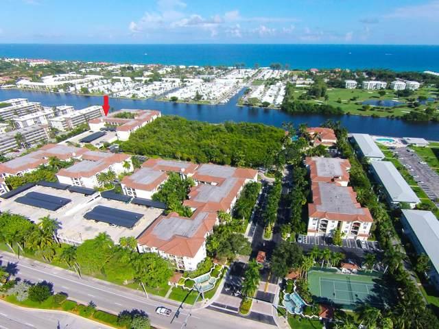 4313 Tuscany Way, Boynton Beach, FL 33435 (MLS #RX-10620746) :: Berkshire Hathaway HomeServices EWM Realty
