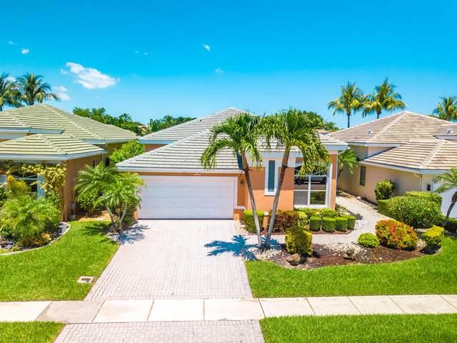 7692 Rockford Road, Boynton Beach, FL 33472 (#RX-10620789) :: Ryan Jennings Group