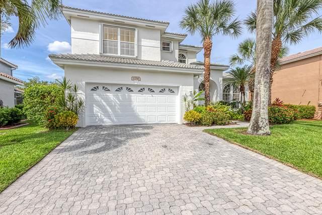 12745 Maypan Drive, Boca Raton, FL 33428 (#RX-10620798) :: Ryan Jennings Group