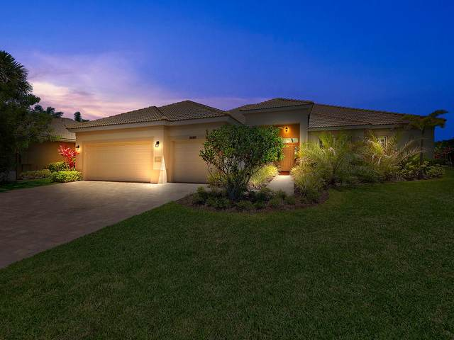 11913 SW Aventino Drive, Port Saint Lucie, FL 34987 (#RX-10620808) :: Ryan Jennings Group
