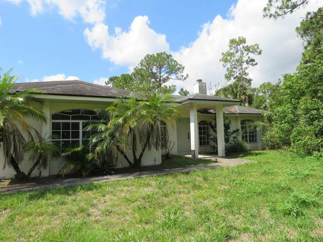 16280 79th Court N, Loxahatchee, FL 33470 (#RX-10620823) :: Ryan Jennings Group