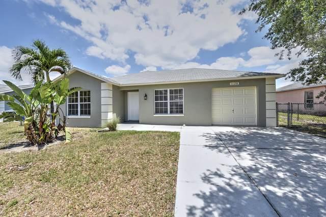 1128 Bent Creek Loop, Fort Myers, FL 33916 (#RX-10620856) :: Ryan Jennings Group