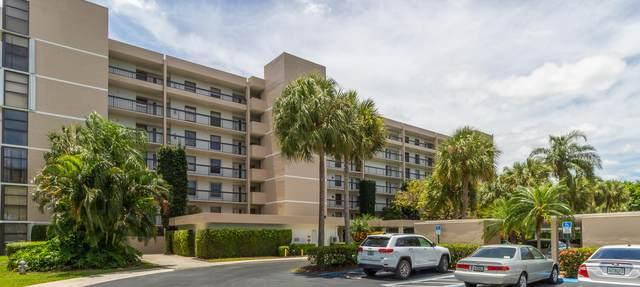 6662 Boca Del Mar Drive #316, Boca Raton, FL 33433 (#RX-10620891) :: Ryan Jennings Group