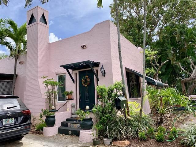 621 Winters Street, West Palm Beach, FL 33405 (#RX-10620904) :: Ryan Jennings Group