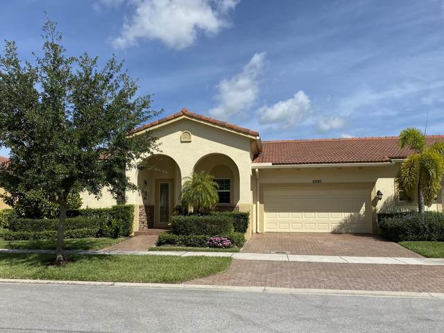 10180 SW Azzo Lane, Port Saint Lucie, FL 34986 (#RX-10620938) :: Ryan Jennings Group