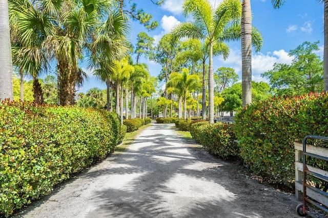 Xxxxx E Citrus Drive, Loxahatchee Groves, FL 33470 (MLS #RX-10620947) :: Castelli Real Estate Services
