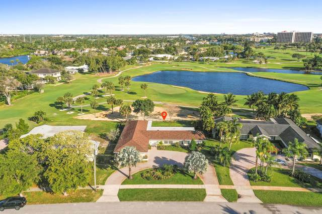 561 Greenway Drive, North Palm Beach, FL 33408 (#RX-10620985) :: Ryan Jennings Group