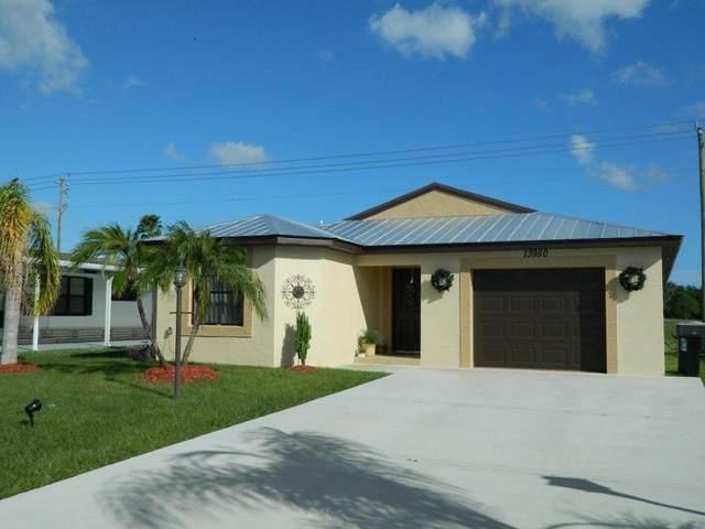 33 Flores Del Norte, Fort Pierce, FL 34951 (MLS #RX-10620988) :: Berkshire Hathaway HomeServices EWM Realty