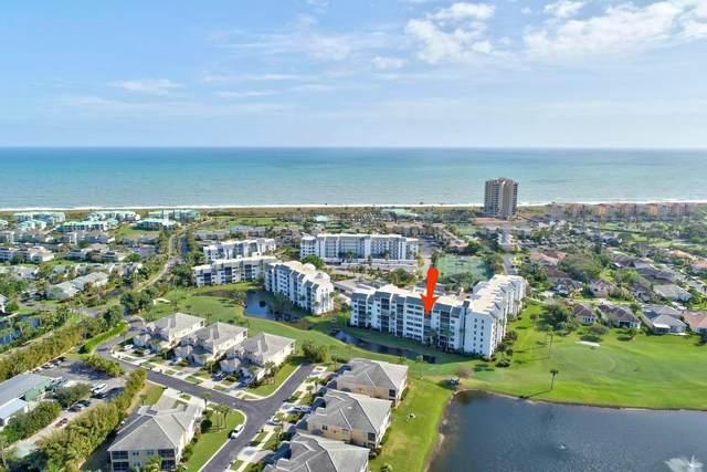 2400 S Ocean Drive #7555, Fort Pierce, FL 34949 (#RX-10621026) :: Ryan Jennings Group