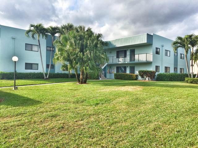 15072 Ashland Place #105, Delray Beach, FL 33484 (#RX-10621068) :: Ryan Jennings Group