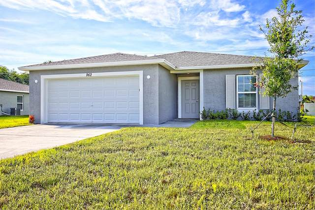 1085 SW Firestone Avenue, Port Saint Lucie, FL 34953 (#RX-10621106) :: Ryan Jennings Group