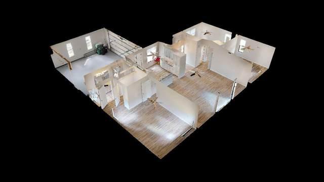 481 SE Evergreen Terrace, Port Saint Lucie, FL 34983 (#RX-10621257) :: The Reynolds Team/ONE Sotheby's International Realty