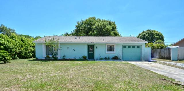 2176 17th Avenue SW, Vero Beach, FL 32962 (#RX-10621341) :: Ryan Jennings Group