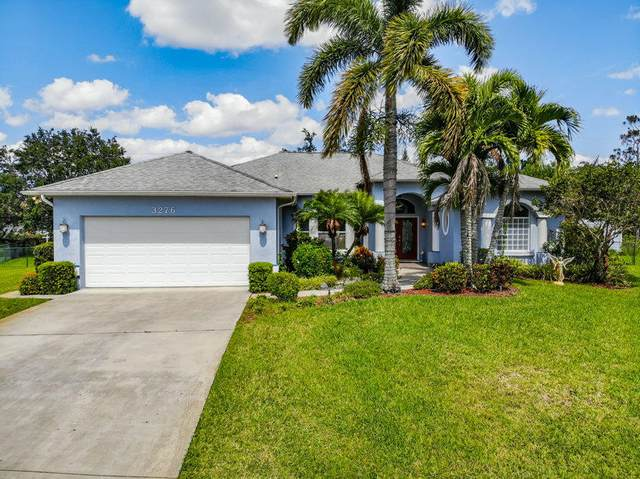 3276 SE Hub Court, Port Saint Lucie, FL 34984 (#RX-10621346) :: Ryan Jennings Group