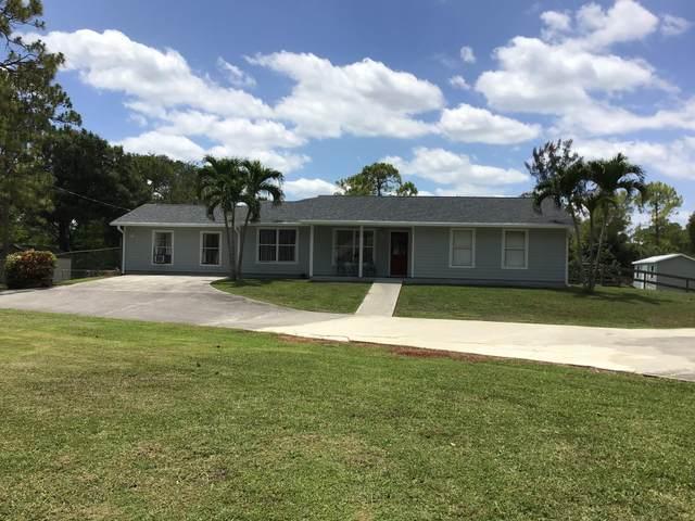 11416 63rd Lane N, West Palm Beach, FL 33412 (MLS #RX-10621385) :: Castelli Real Estate Services