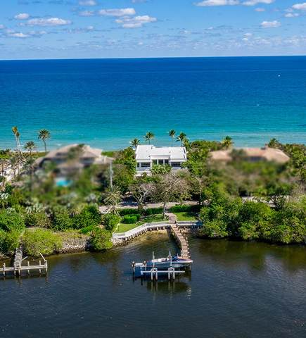 1115 Hillsboro Mile, Hillsboro Beach, FL 33062 (#RX-10621400) :: Ryan Jennings Group