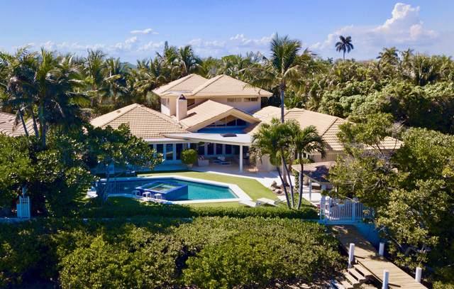 812 Marbella Lane E, Lantana, FL 33462 (MLS #RX-10621402) :: Berkshire Hathaway HomeServices EWM Realty