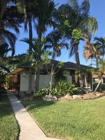 5273 Robbie Court, West Palm Beach, FL 33415 (#RX-10621419) :: Ryan Jennings Group
