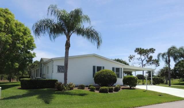 3030 Five Iron Drive, Port Saint Lucie, FL 34952 (#RX-10621429) :: Ryan Jennings Group