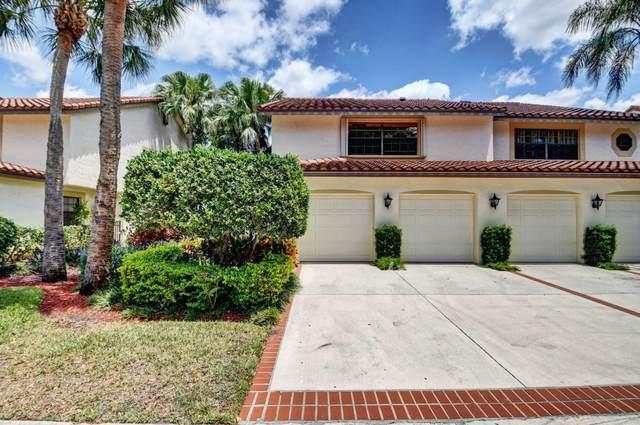 7926 La Mirada Drive, Boca Raton, FL 33433 (#RX-10621454) :: The Reynolds Team/ONE Sotheby's International Realty