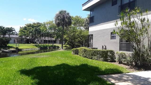2508 NW 49 Terrace #736, Coconut Creek, FL 33073 (#RX-10621475) :: Ryan Jennings Group