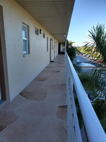 330 NE 26th Avenue #307, Boynton Beach, FL 33435 (#RX-10621499) :: Ryan Jennings Group