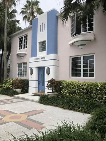 732 Euclid Avenue #10, Miami Beach, FL 33139 (#RX-10621518) :: The Rizzuto Woodman Team