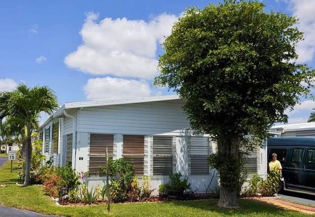 39011 Gayle Bay, Boynton Beach, FL 33436 (#RX-10621524) :: Ryan Jennings Group