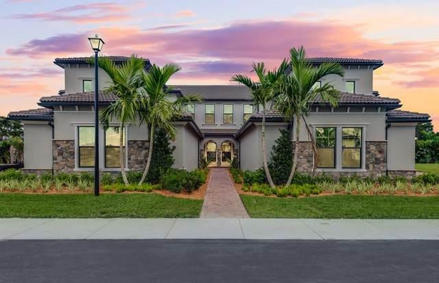 21818 Canadensis Circle, Boca Raton, FL 33428 (MLS #RX-10621590) :: Castelli Real Estate Services