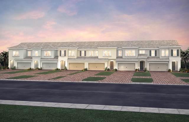 1688 Myrtle Oak Terrace, Hollywood, FL 33021 (#RX-10621607) :: Ryan Jennings Group