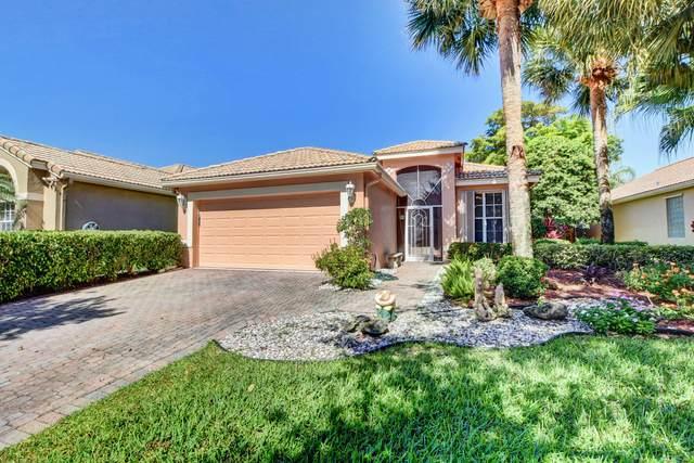 10108 Diamond Lake Road, Boynton Beach, FL 33437 (#RX-10621616) :: The Reynolds Team/ONE Sotheby's International Realty