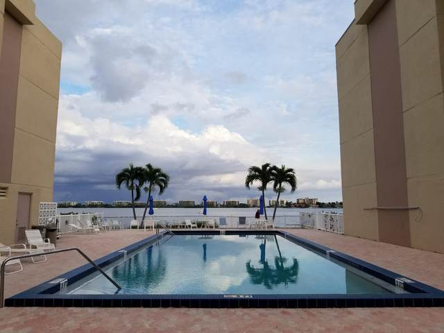 1516 S Lakeside 206 Drive #206, Lake Worth, FL 33460 (#RX-10621628) :: Ryan Jennings Group