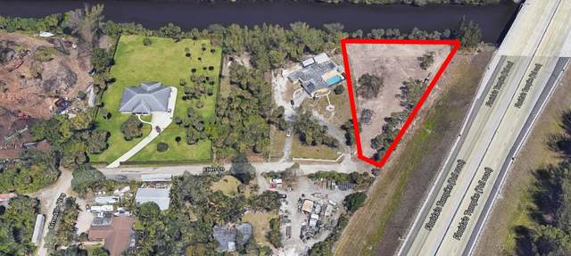 7601 Ellen Lane, West Palm Beach, FL 33411 (#RX-10621652) :: Ryan Jennings Group