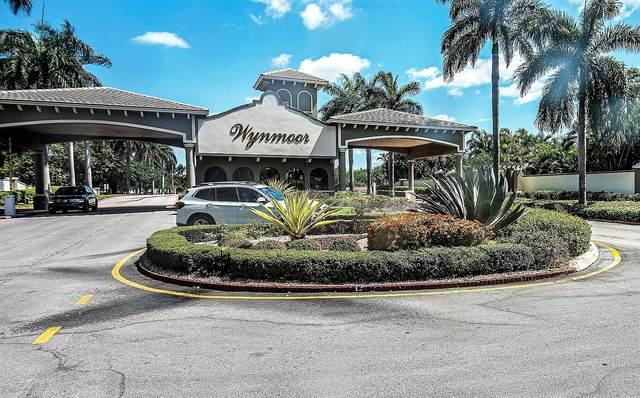 4702 Martinique Drive C4, Coconut Creek, FL 33066 (#RX-10621673) :: Ryan Jennings Group