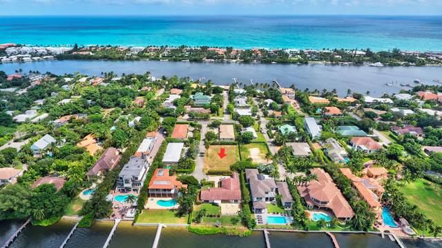 824 W Marbella Lane, Lantana, FL 33462 (MLS #RX-10621691) :: Berkshire Hathaway HomeServices EWM Realty