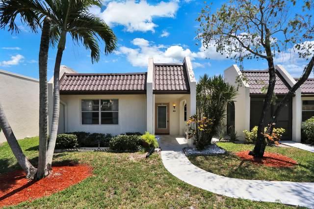 140 Lake Rebecca Drive, West Palm Beach, FL 33411 (#RX-10621705) :: Ryan Jennings Group