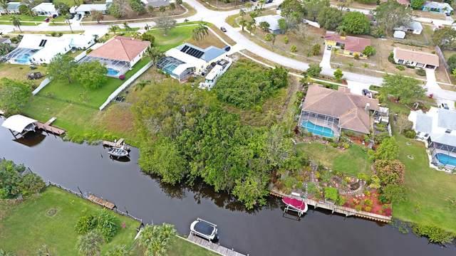 420 NE Cornwall Avenue, Port Saint Lucie, FL 34983 (#RX-10621728) :: Ryan Jennings Group