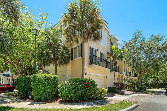 3851 NW 5th Terrace, Boca Raton, FL 33431 (MLS #RX-10621765) :: The Paiz Group