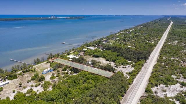 0 S Indian River S Drive, Fort Pierce, FL 34950 (#RX-10621779) :: Ryan Jennings Group
