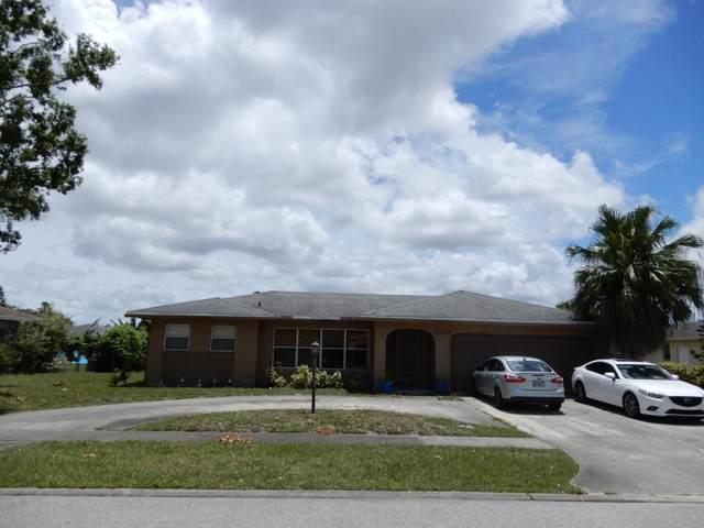 4642 Addison Street, Boca Raton, FL 33428 (#RX-10621822) :: Ryan Jennings Group