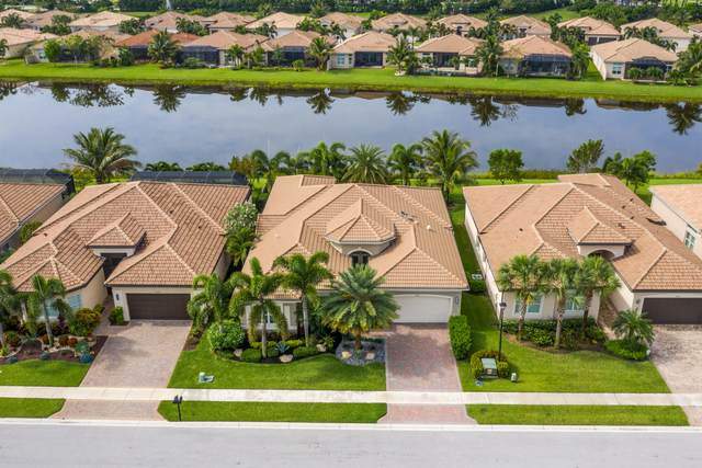 12151 Bear River Road, Boynton Beach, FL 33473 (#RX-10621829) :: Ryan Jennings Group
