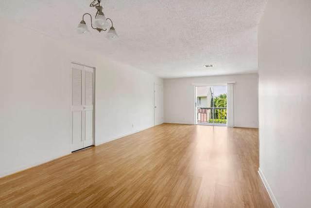 2027 S Seacrest Boulevard C, Boynton Beach, FL 33435 (#RX-10621850) :: Ryan Jennings Group