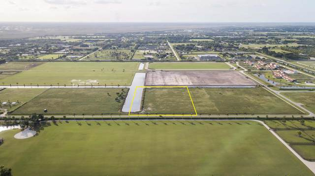 5221 Laredo Way, Wellington, FL 33414 (MLS #RX-10621876) :: Berkshire Hathaway HomeServices EWM Realty
