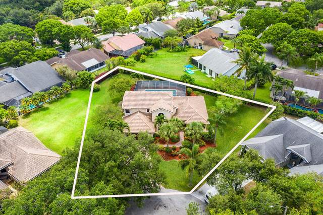 5130 NW 52nd Street, Coconut Creek, FL 33073 (#RX-10621922) :: Ryan Jennings Group