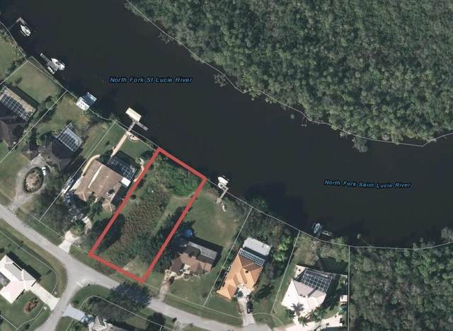Tbd Hidden River Drive, Port Saint Lucie, FL 34983 (#RX-10621924) :: Ryan Jennings Group