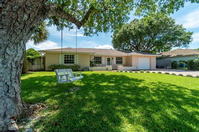 367 Evergreen Avenue, Tequesta, FL 33469 (#RX-10621938) :: Realty One Group ENGAGE