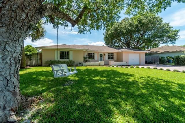 367 Evergreen Avenue, Tequesta, FL 33469 (#RX-10621938) :: Ryan Jennings Group